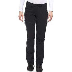 VAUDE Badile II Pants Short Women black